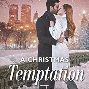 * Review * A CHRISTMAS TEMPTATION by Karen Booth