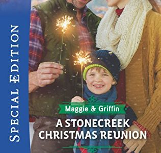 * Review * A STONECREEK CHRISTMAS REUNION by Michelle Major