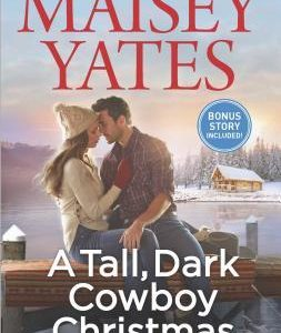 * Review * A TALL, DARK COWBOY CHRISTMAS by Maisey Yates