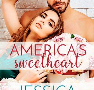 * Review * AMERICA'S SWEETHEART by Jessica Lemmon