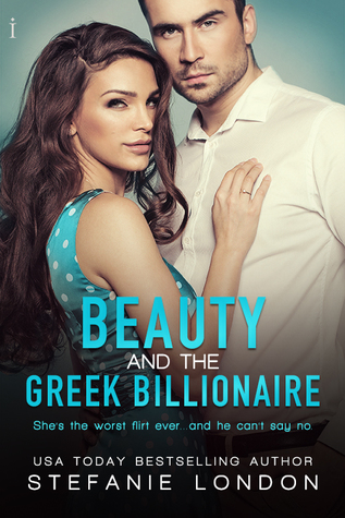 * Review * BEAUTY AND THE GREEK BILLIONAIRE by Stefanie London
