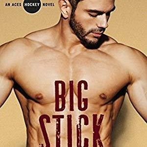 * Review * BIG STICK by Kelly Jamieson