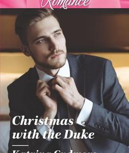* Review * CHRISTMAS WITH THE DUKE by Katrina Cudmore