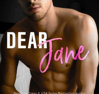 * Review * DEAR JANE by Kendall Ryan