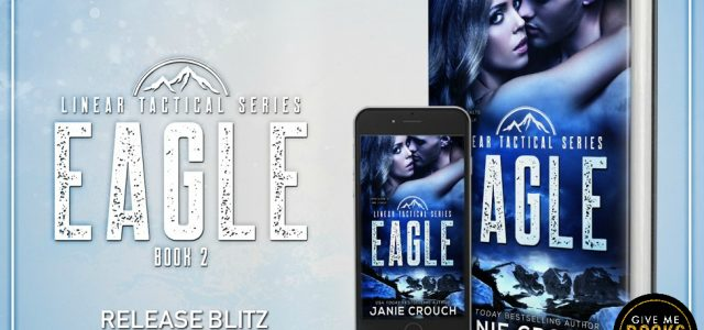 * Blog Tour / Review * EAGLE by Janie Crouch