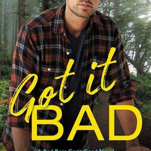 * Review * GOT IT BAD by Christi Barth