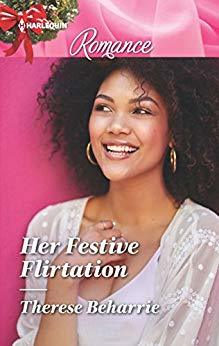 Her Festive Flirtation by Therese Beharrie