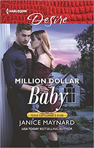 * Review * MILLION DOLLAR BABY by Janice Maynard