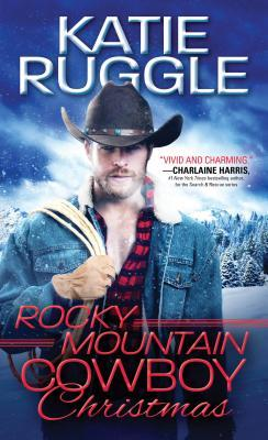 * Review * ROCKY MOUNTAIN COWBOY CHRISTMAS by Katie Ruggle
