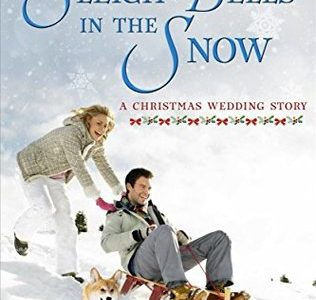 * Review * SLEIGH BELLS IN THE SNOW by Claire McEwen