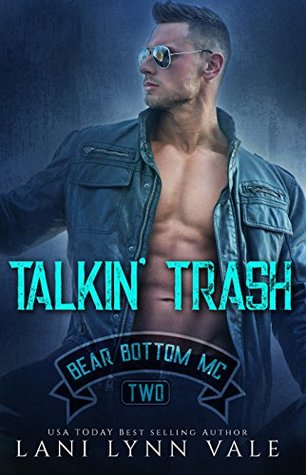 * Release Blitz/Review * TALKIN' TRASH by Lani Lynn Vale