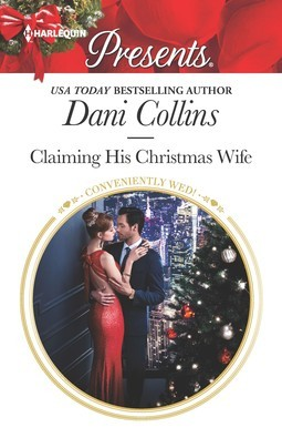 * Review * CLAIMING HIS CHRISTMAS WIFE by Dani Collins