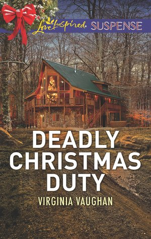* Review * DEADLY CHRISTMAS DUTY by Virginia Vaughan