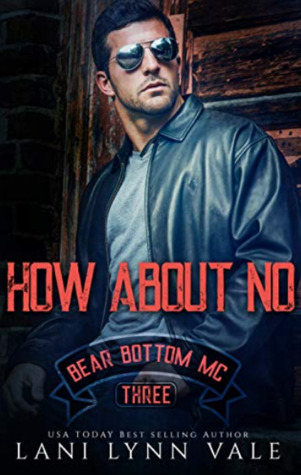 * Blog Tour / Review * HOW ABOUT NO by Lani Lynn Vale