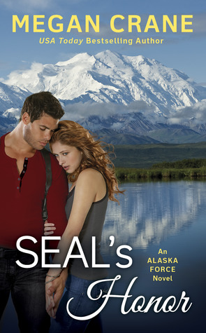* Review * SEAL'S HONOR by Megan Crane