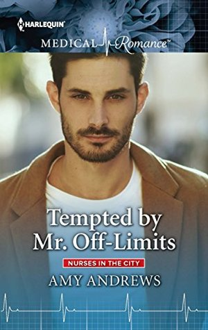 * Review * TEMPTED BY MR. OFF-LIMITS by Amy Andrews