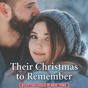 * Review * THEIR CHRISTMAS TO REMEMBER by Amalie Berlin