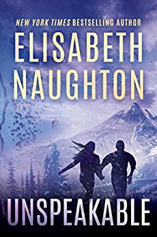 * Review * UNSPEAKABLE by Elisabeth Naughton