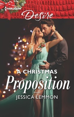 * Review * A CHRISTMAS PROPOSITION by Jessica Lemmon