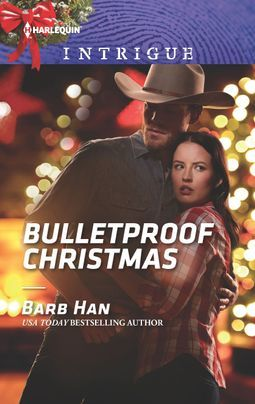 * Review * BULLETPROOF CHRISTMAS by Barb Han