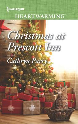* Review * CHRISTMAS AT PRESCOTT INN by Cathryn Parry