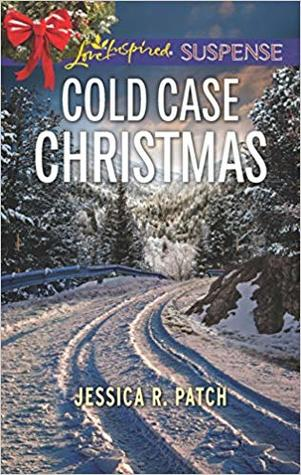 * Review * COLD CASE CHRISTMAS by Jessica R. Patch