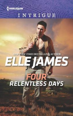 * Review * FOUR RELENTLESS DAYS by Elle James