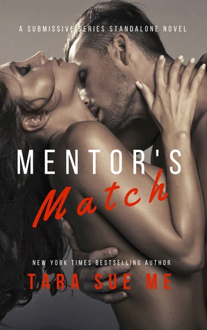 * Review * MENTOR'S MATCH by Tara Sue Me