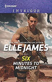 * Review * SIX MINUTES TO MIDNIGHT by Elle James