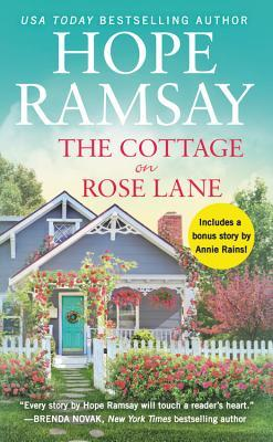 * Review * THE COTTAGE ON ROSE LANE by Hope Ramsay