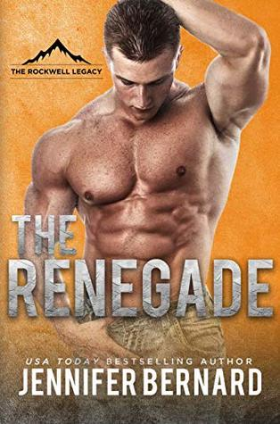 * Blog Tour / Review / Excerpt * THE RENEGADE by Jennifer Bernard