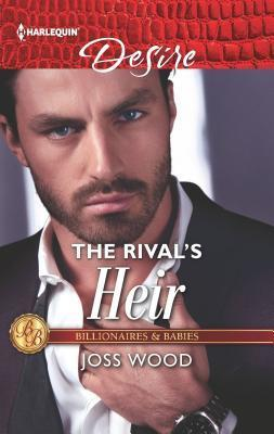 * Review * THE RIVAL'S HEIR by Joss Wood