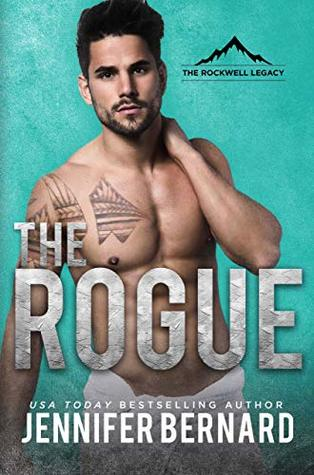 The Rogue by Jennifer Bernard