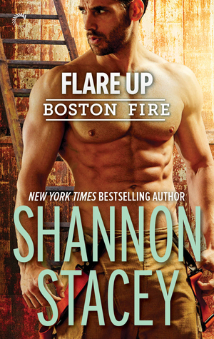 * Review * FLARE UP by Shannon Stacey