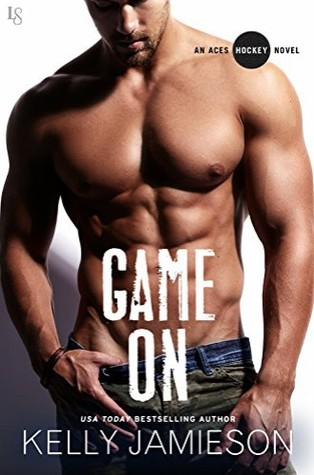 * Review * GAME ON by Kelly Jamieson