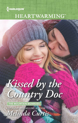 * Review * KISSED BY THE COUNTRY DOC by Melinda Curtis