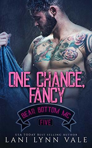* Release Blitz / Review * ONE CHANCE, FANCY by Lani Lynn Vale
