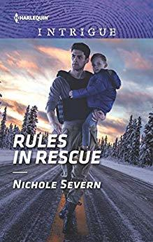 * Review * RULES IN RESCUE by Nichole Severn