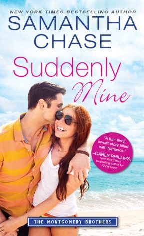 * Review * SUDDENLY MINE by Samantha Chase
