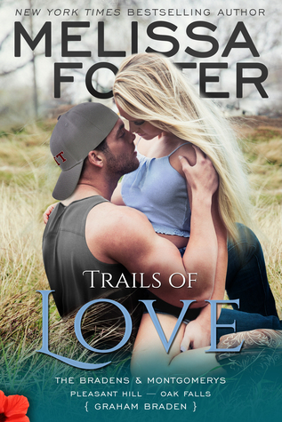* Release Blitz / Excerpt / Review * TRAILS OF LOVE by Melissa Foster