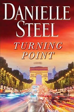 * Review * TURNING POINT by Danielle Steel
