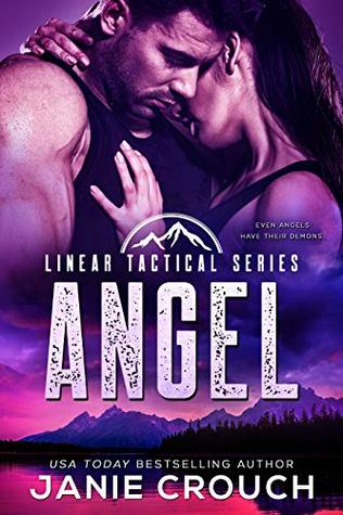 * Review * ANGEL by Janie Crouch