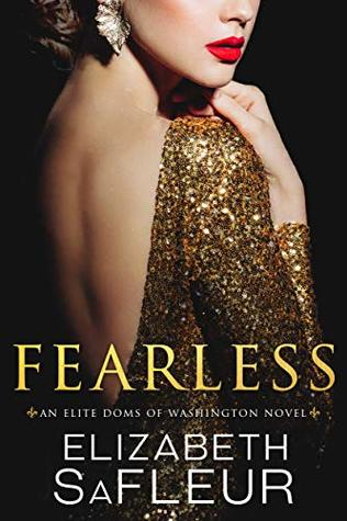 * Blog Tour / Review * FEARLESS by Elizabeth SaFleur