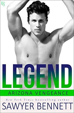 * Review * LEGEND by Sawyer Bennett