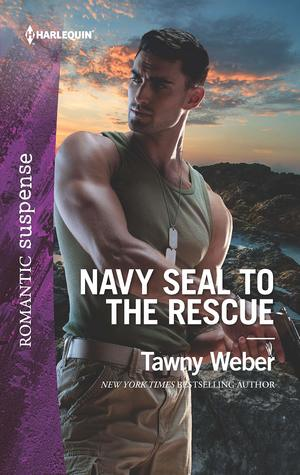 * Review * NAVY SEAL TO THE RESCUE by Tawny Weber