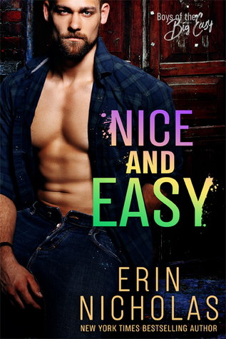 Nice and Easy by Erin Nicholas