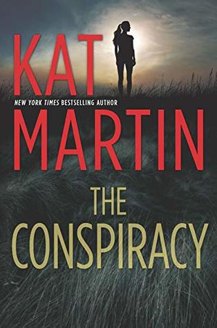 * Review * THE CONSPIRACY by Kat Martin