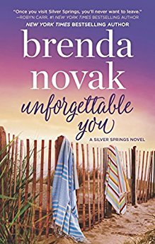 * Review * UNFORGETTABLE YOU by Brenda Novak