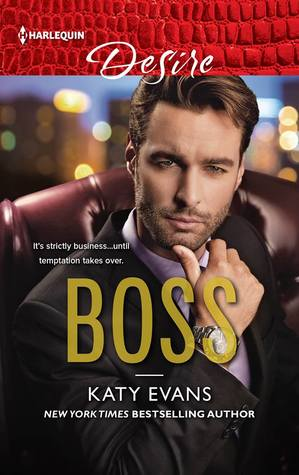 BOSS by Katy Evans