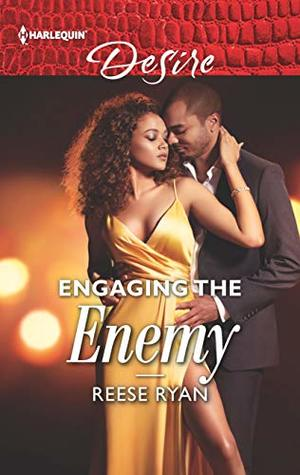 * Review * ENGAGING THE ENEMY by Reese Ryan